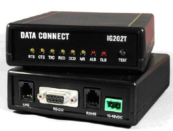 Data Connect IG202T